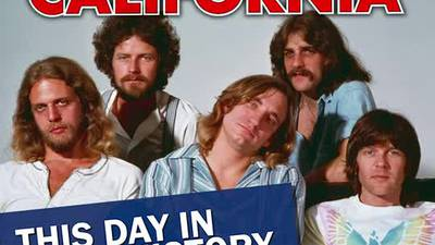 This Day In Rock History: December 24th