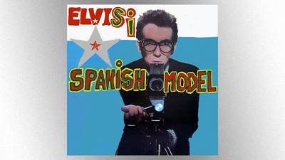 'Spanish Model,' Latin-music tribute to Elvis Costello's 'This Year's Model' album, released today