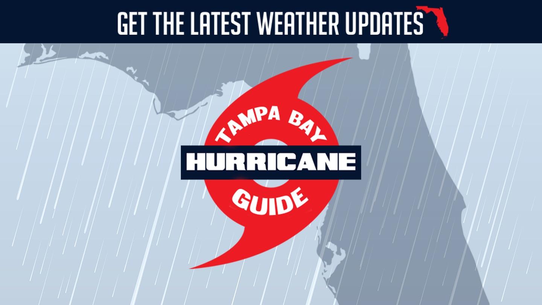 Hurricane Guide Breaking News