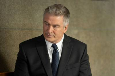 Alec Baldwin releases first statement after prop gun incident that killed cinematographer