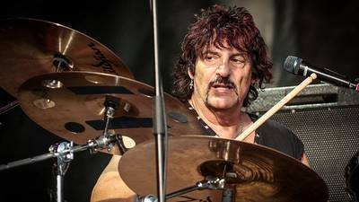 Vanilla Fudge's Carmine Appice shares 9/11 recollections in advance of 20th anniversary of attacks