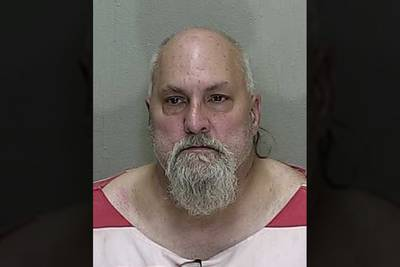 Man accused of killing neighbor whose cat walked onto his property