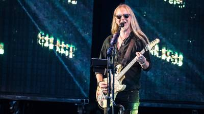 Alice in Chains' Jerry Cantrell releases title track off upcoming 'Brighten' solo album
