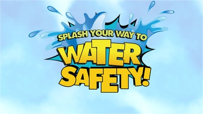 Splash Your Way To Water Safety