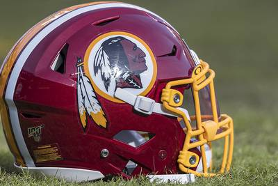 Redskins no more? NFL to retire Washington franchise name, reports say